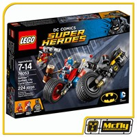 Lego 76053 Super Heroes Batman